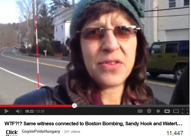 Capture_same woman saw bombing and shootout and Sandy Hook 02