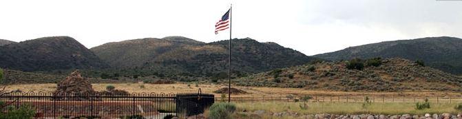 mountain meadows memorial