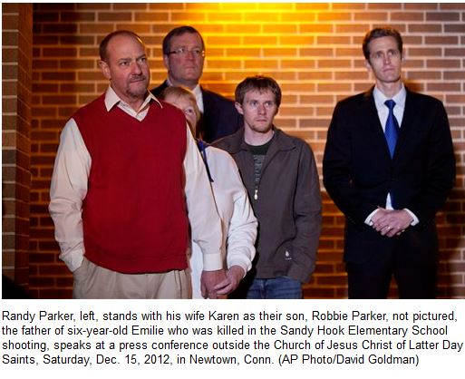 Parker fam_from The Hour
