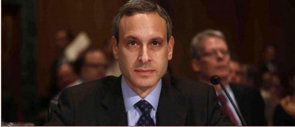 Douglas Shulman