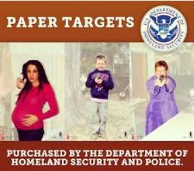 FEMA targets