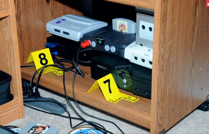 video game console_NYPost