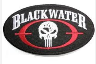 Blackwater skull