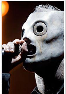 Slipknot member