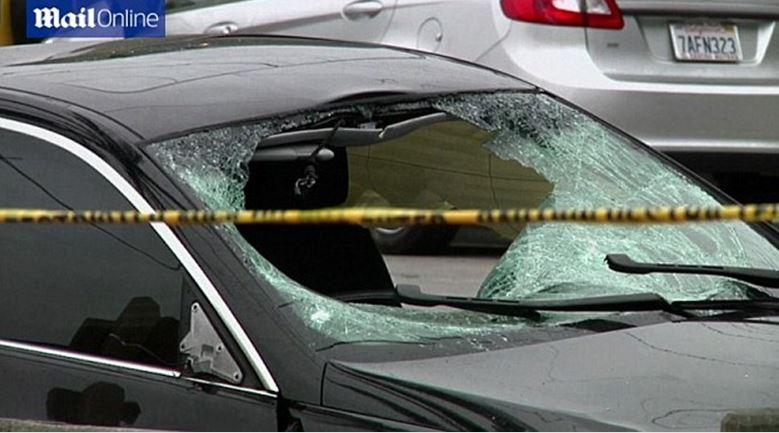 car_windscreen close up